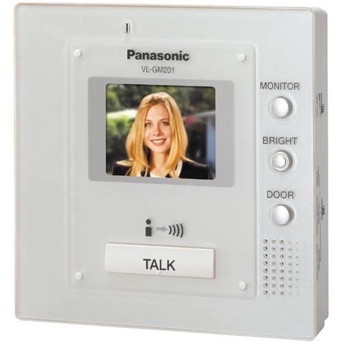 видеодомофон panasonic